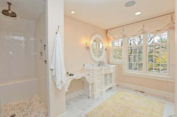 pink bathroom | blush-pale-pink-bathroom.jpg 140628