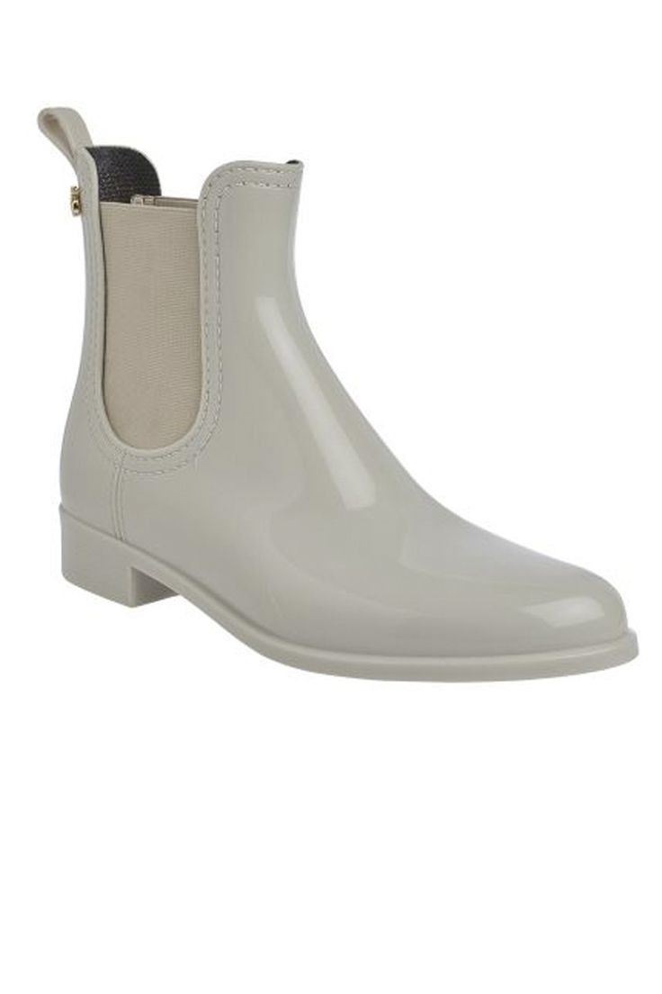 Lemon Jelly - The Comfy Boot In Taupe