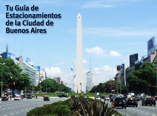 ¿Dónde estacionar en la Ciudad de Buenos Aires? http://www.miestacionamiento.com.ar