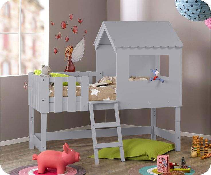 25 best ideas about lit enfant cabane on pinterest lit - Lit modulable enfant ...