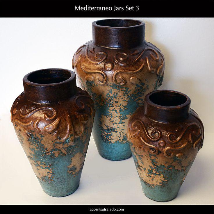 Bathroom Decor Vase : Best ideas about tuscan bathroom on
