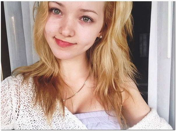Pictures of Dove Cameron Before Plastic Surgery