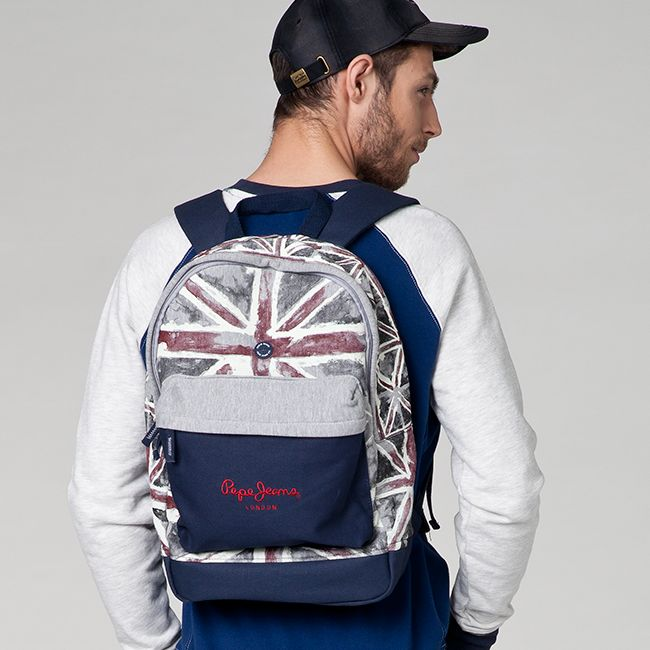 #butypl #ss15 #spring #summer #springsummer15 #onlinestore #online #store #shop #fashion #men #mencollection #backpack #pepejeans #accessories #coco