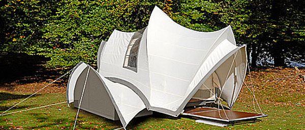 Amazing Astonishing Camper Design   IcreativeD