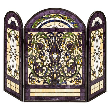306 best images about furniture decor on pinterest Decorative fireplace screens