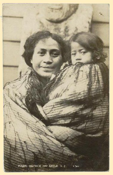 historic photo mother and child