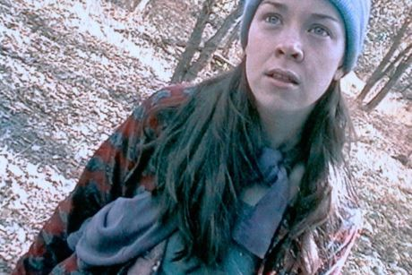 Heather Donahue, The Blair Witch Project