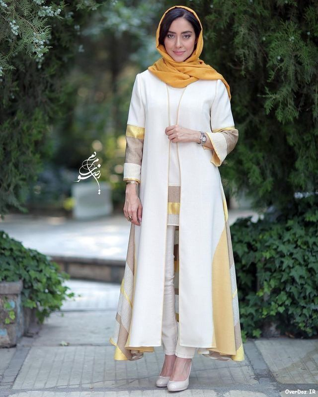 Persian women killing the fashion game in #Iran