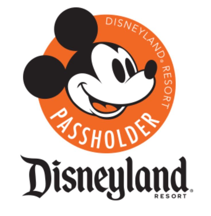 Disneyland Annual Pass Holder