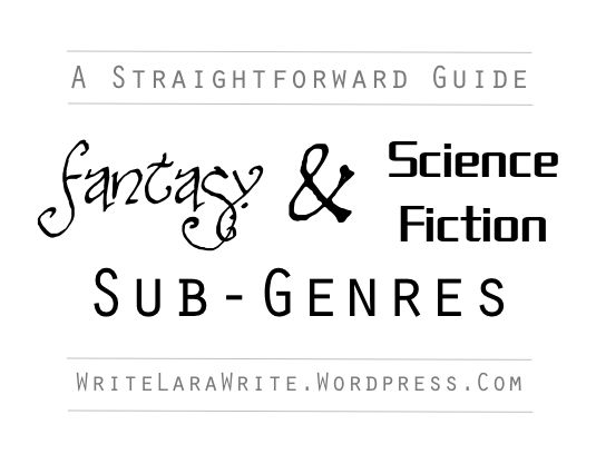 The umbrella term for Science Fiction and Fantasy is Speculative Fiction, which is fiction not limited by real-world settings or physics.  What's the Difference between…?