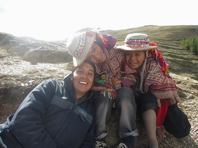 Embracing Social Entrepreneurship in Cusco (Sebastian Sanchez '13HH)