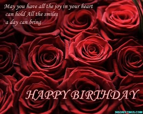 Birthday Wishes For Husband With Romantic   Romantic Birthday Messages