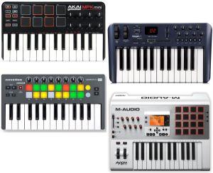 Best 25 key MIDI keyboard controller
