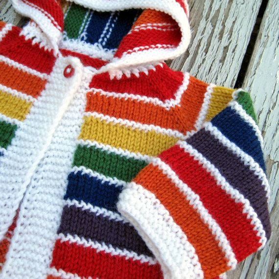 Cute Rainbow Sweater $46.00
