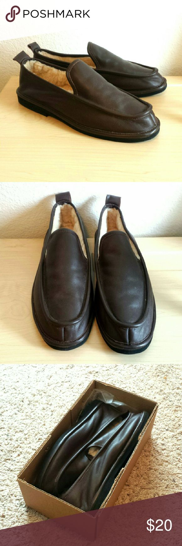 Mens Bedroom Slippers Leather 17 Best Ideas About Leather Slippers For Men On Pinterest
