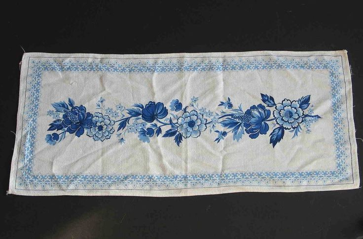 US $10.95 Used in Collectibles, Linens & Textiles (1930-Now), Bed & Bath Linens