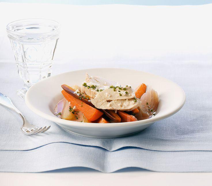 Senföl sorgt für das pikant-scharfe Aroma vom Meerrettich, das in so manchem Gericht wunderbar schmeckt.