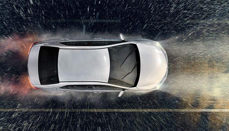 Marc Trautmann - CGI Imaging / Toyota Corolla