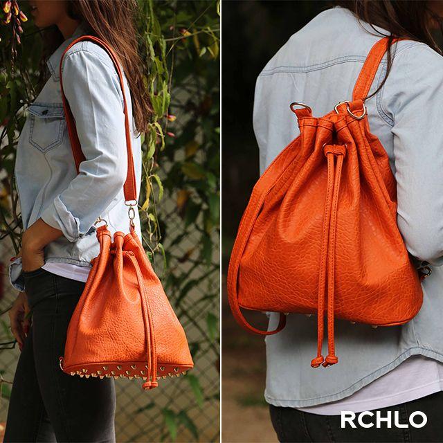 Blog Estação - Bolsa e mochila | Riachuelo - O Abraço da Moda