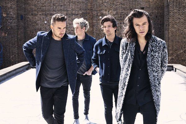 one direction made in the am photoshoot - Google Search