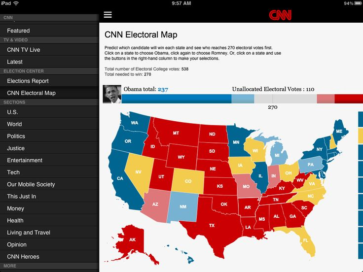 Countdown to November: Election Apps