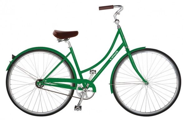 Bikes estilosas pra curtir a ciclovia