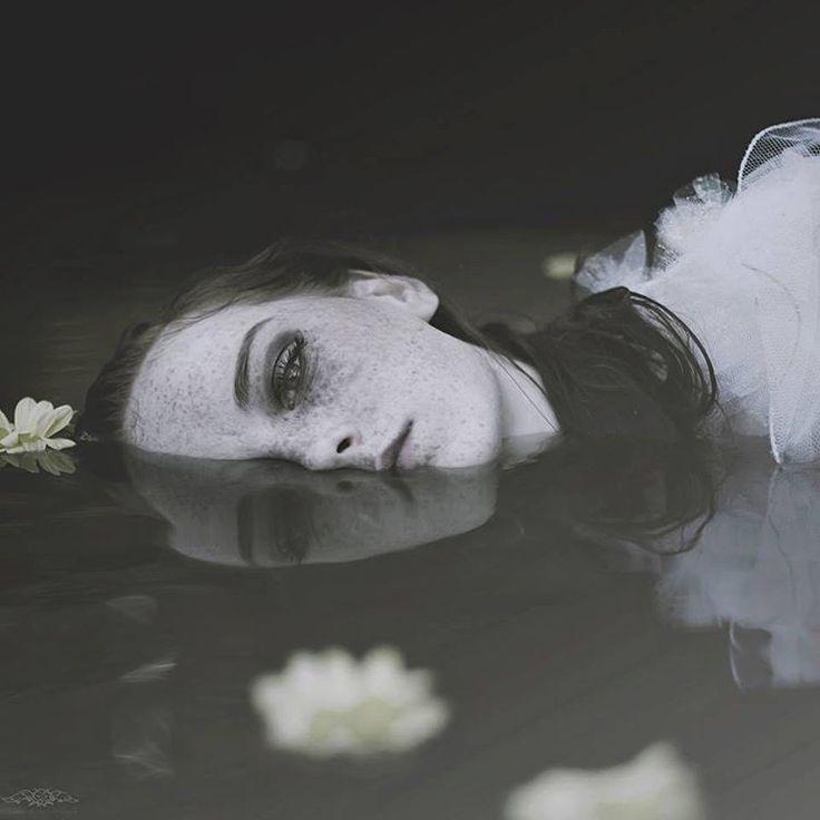 """beautifulbizarremagazine on Instagram: """"Beautiful photography by @pauliinasiwiec model: Magdalena Przybyła Fotomodelka"""""""