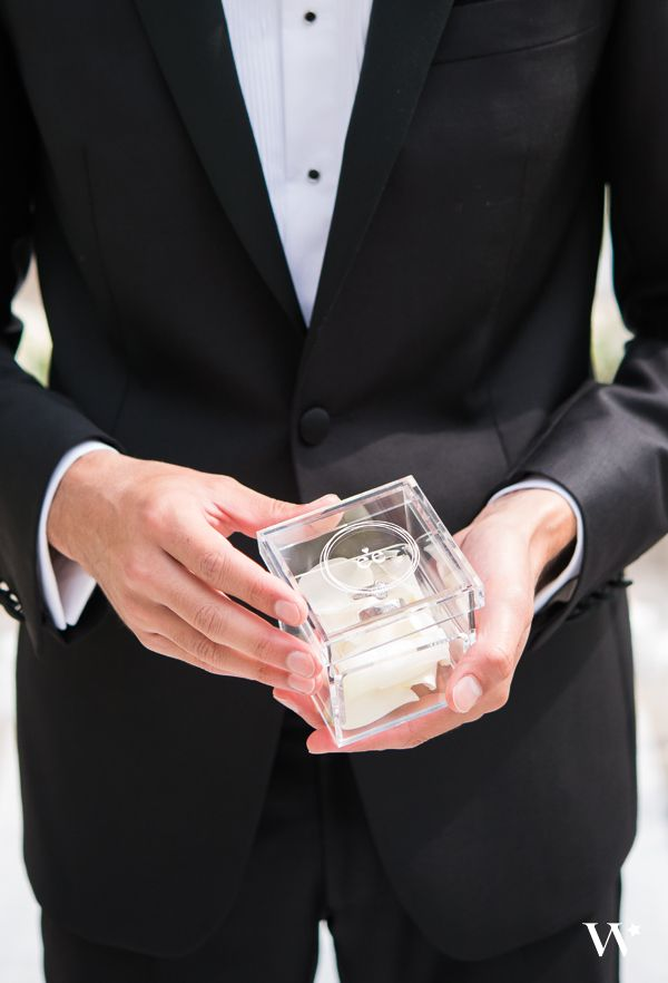 Ceremony Trends: Beyond The Traditional Wedding Ring Pillow Traditional, Miniature and Coins