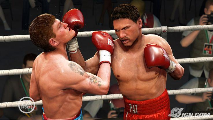 Download Fight Night Round 4 PC Torrent - http://torrentsbees.com/en/pc/fight-night-round-4-pc.html