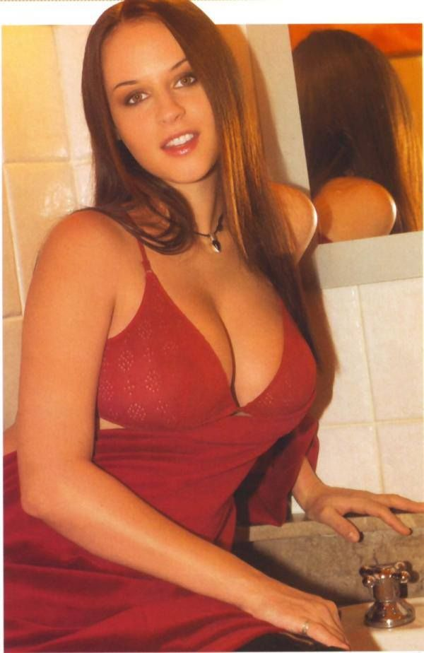 Michelle Wild Nude Photos 19
