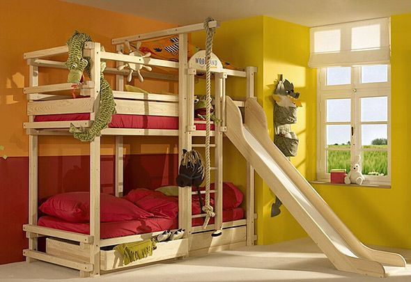 Συλλέξαμε τα είκοσι ωραιότερα βρεφικά και παιδικά δωμάτια που βρήκαμε και σας τα παρουσιάζουμε, για να ζηλέψετε κι εσείς μαζί μας!