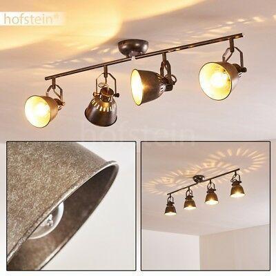 Moderne Wandlampe Design Flur Leuchte Küchen Schlaf Wohn Zimmer Spot Strahler