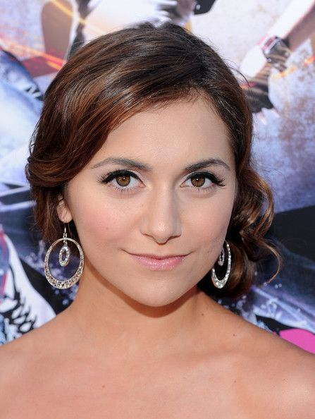 alyson stoner | Alyson Stoner Actress Alyson Stoner arrives to the world premiere of ...