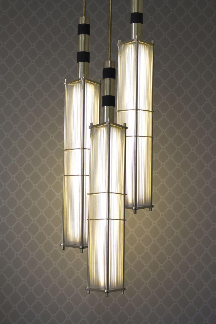 Bert Frank Arbor Pendants. www.bertfrank.co.uk