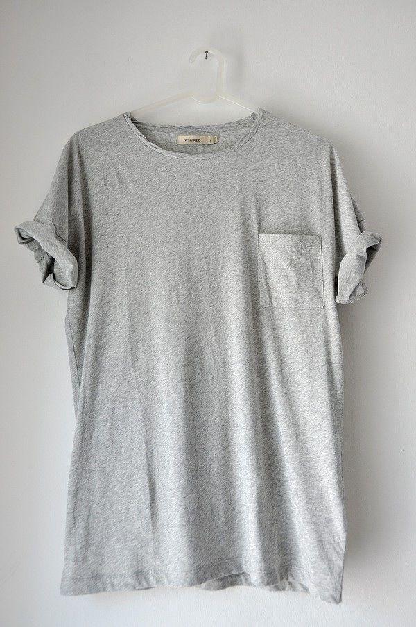 Best 25 Plain T Shirts Ideas On Pinterest