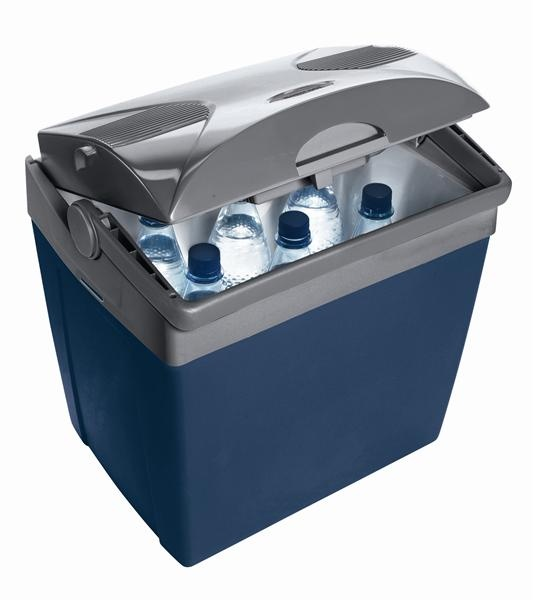 Mobicool 26Ltr 12V Coolbox. £39.95 http://www.route11.co.uk/530/Mobicool-26Ltr-12V-Coolbox.html