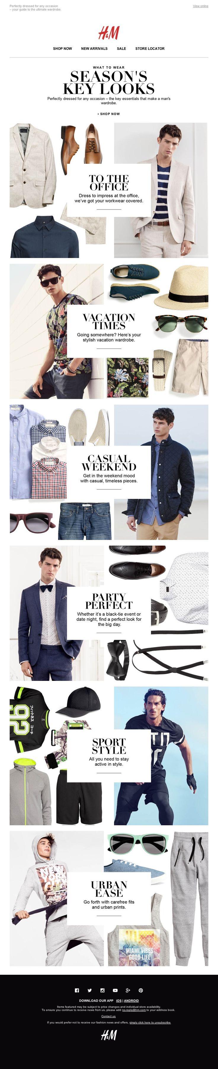 best 25 h m men ideas on pinterest denim fashion tomboy outfits and menswear online. Black Bedroom Furniture Sets. Home Design Ideas
