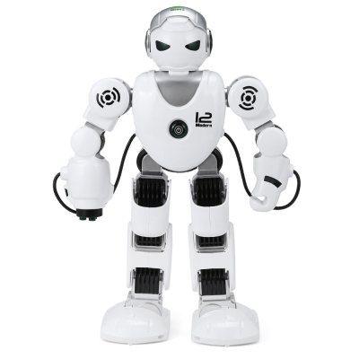 Intelligent RC Robot 2.4G Dancing Battle Model Toy #tech #rc #rccars #rctanks #rcrobot