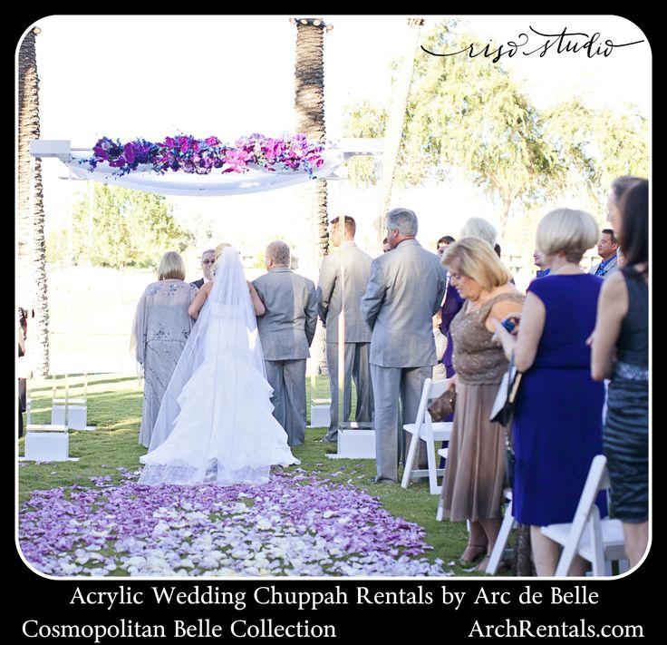 Modern Wedding Altar: 1000+ Ideas About Canopy Rentals On Pinterest