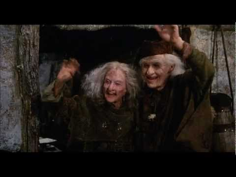 The Princess Bride Trailer 1080p This is my wife Janny's favourite movie of the 1980s