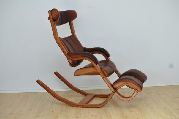 Gravity Balance Sessel von Peter Opsvik für Stokke, 1980er 1