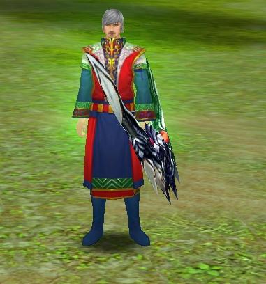 Cengiz Han 2 Miao Kıyafeti. Yakın, menzilli ve büyüsel saldırı puanlarınızı 50 puan arttırın. #cengizhan #game #oyun #ch2 #cengizhan2 #mmorpg