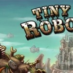 Most addictive game in android!!: Robots, Android