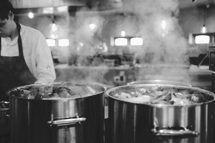 Hyr en kock - Theme Events