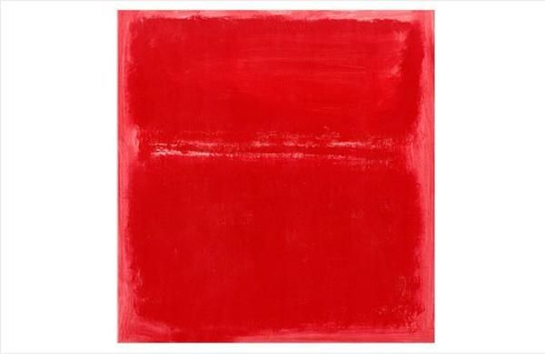 Mark Rothko At The Gemeentemuseum - A Canvas Soaked In Life