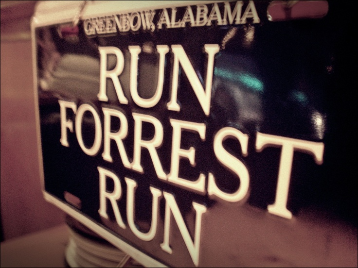 Forest Gump 1994