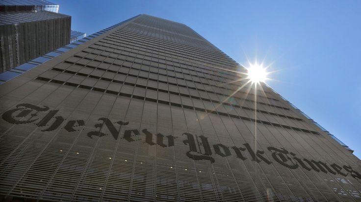 Accusations de piratages du Parti démocrate par la Russie : le New York Times fait marche arrière