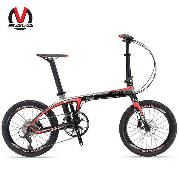 I found some amazing stuff, open it to learn more! Don't wait:https://m.dhgate.com/product/sava-20-inch-folding-bike-t700-carbon-fiber/396472349.html