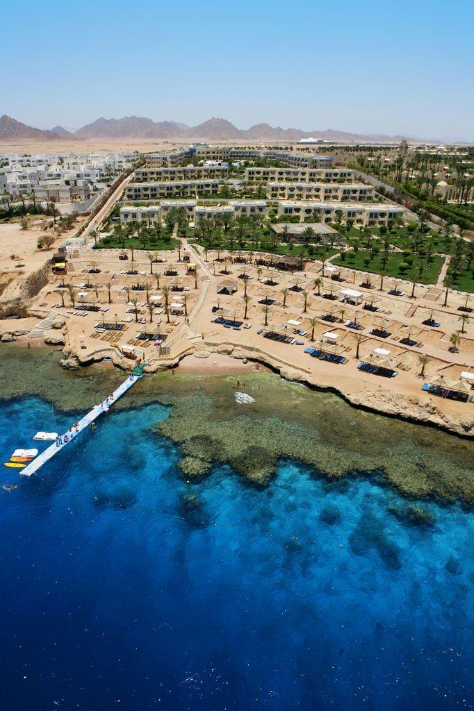 AA GRAND OASIS RESORT SSH -AI, SHARM EL SHEIKH / Egipt