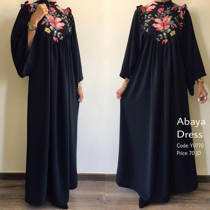 فستان بقصة عباية بإضافات مميزة عملية و انيقة من تصميم غادة عثمان.. Available Sizes: S, M & L  الطلب و الاستفسار- وتساب: 00962787911119 00962795756560  #ghadashop #turban #turbans #accessories @ghadaaccessories #instahijab #hijab #fashion #hijabfashion #jeans #instafashion #casual #stylish #veildgirls #ladies #dress #skirt #shirt  #pearl #modesty #abaya #cardigan #skirt #classy #vintage  #designs #newcollection